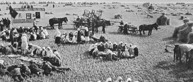 Czerwony głód – recenzja audiobooka