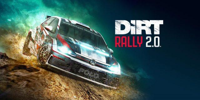 DiRT Rally 2.0 – recenzja gry