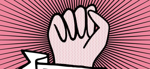 Feminist Fight Club – recenzja książki