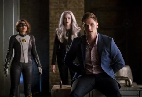 Flash – co dalej w serialu? [ZDJĘCIA]