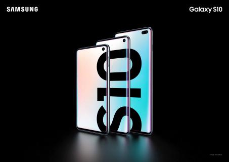 Samsung Galaxy S10 – pierwsze wrażenie