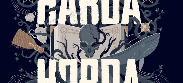 Harda Horda – ukaże się antologia polskich autorek fantastyki