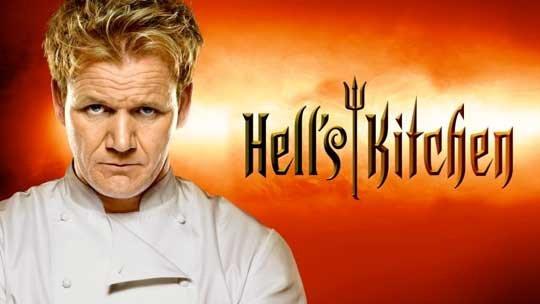 Hell's Kitchen – amerykańska edycja programu przedłużona na kolejne sezony