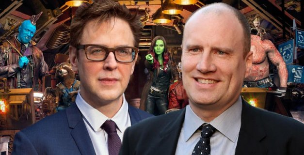 Kevin Feige: Ocena wkładu Jamesa Gunna w MCU jest nieco przesadzona