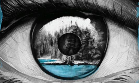 Oczy uroczne – wygraj świetną powieść fantasy!