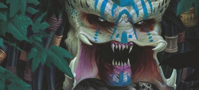 Predator: Łowcy – zobacz plansze z komiksu