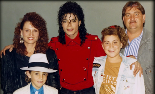 Leaving Neverland – recenzja miniserialu