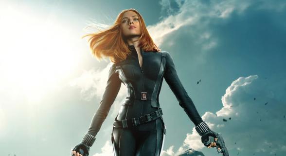 Czarna Wdowa - Scarlett Johansson na nowych zdjęciach z planu