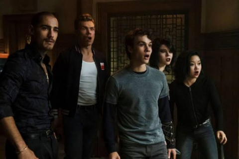 Szkoła zabójców: sezon 1, odcinki 4-5 – recenzja