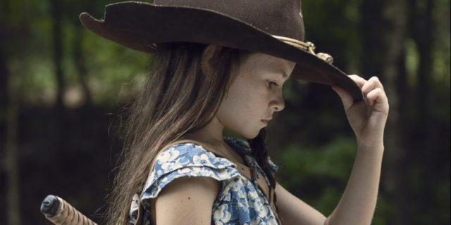 The Walking Dead ma emocje i jakość. Odejście Ricka Grimesa uratowało serial