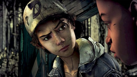Finał gry The Walking Dead: The Final Season z premierą w marcu