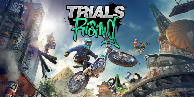 Trials Rising – recenzja gry