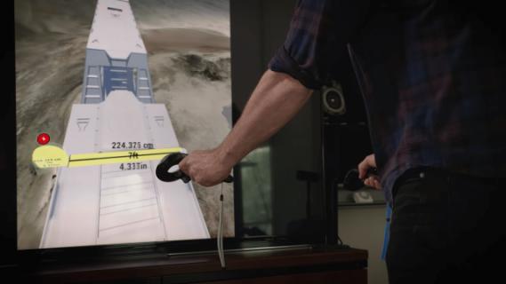 Silnik graficzny Unreal Engine pomógł stworzyć film Han Solo: Gwiezdne wojny