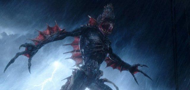 The Trench – będzie spin-off Aquamana! Bohaterami Otchłańcy z filmu