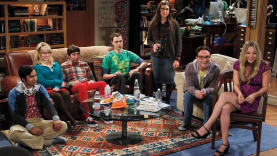 Teoria wielkiego podrywu – Joe Manganiello i Kevin Smith promują kolejny odcinek