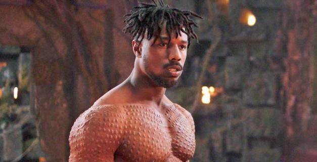 Czarna Pantera 2 – Michael B. Jordan ma powrócić jako Killmonger
