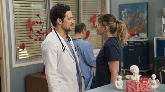 Chirurdzy: sezon 15, odcinek 12 – recenzja