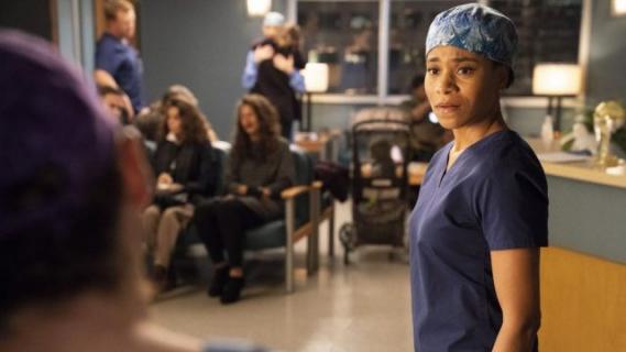 Chirurdzy: sezon 15, odcinek 14 – recenzja