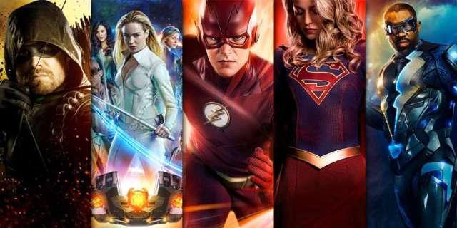 Arrow, Flash, Supergirl i inni – czekacie na kolejne sezony? Tak, te powstaną