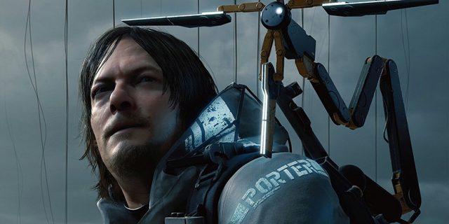 Death Stranding – o czym jest gra? Aktor z The Walking Dead wyjaśnia