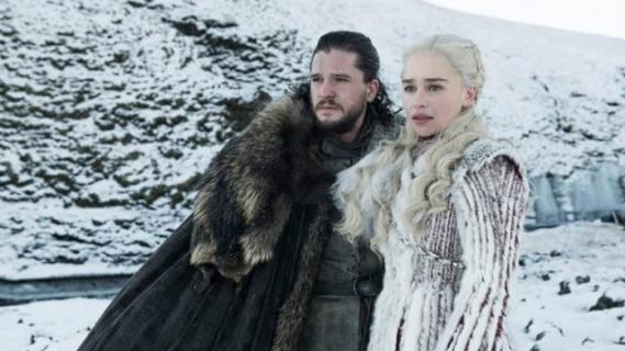 Gra o tron – oficjalny czas trwania odcinków 8. sezonu. Będą bardzo długie