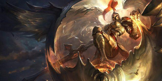 League of Legends – Kayle i Morgana się zmienią. Oto zwiastun