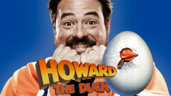 Marvel's Howard The Duck – Kevin Smith o serialu animowanym dla Hulu