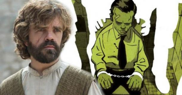 Peter Dinklage zagra w adaptacji komiksu Last Sons of America od Netflixa