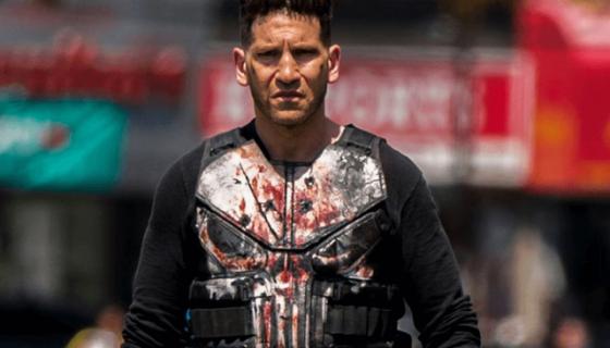 Punisher: sezon 2 – recenzja spoilerowa