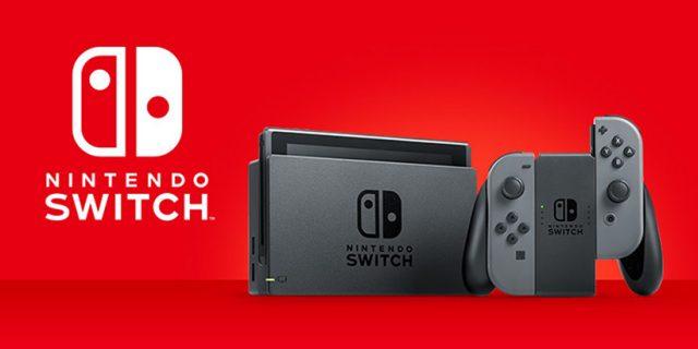 Nintendo Switch: Powstaje mniejsza wersja konsoli i nowe usługi sieciowe?