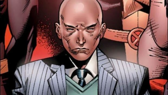 Legion – Profesor X pojawi się w serialu! Rola obsadzona