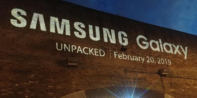 Galaxy Fold – piękna mistyfikacja Samsunga