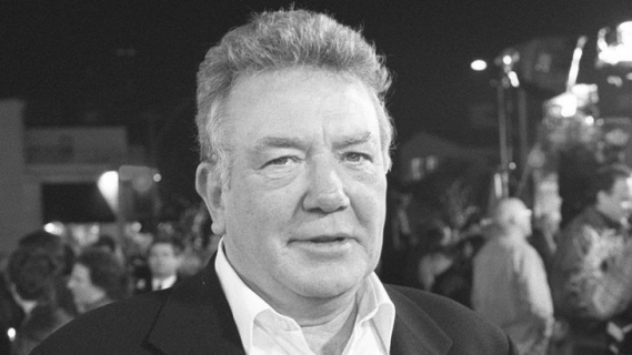 Nie żyje Albert Finney. Wybitny aktor miał 82 lata