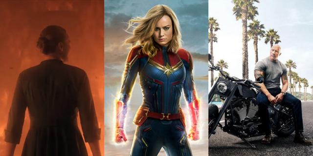 Super Bowl 2019: spoty filmowe. Obejrzyj je wszystkie [lista aktualizowana]