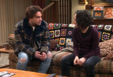 Johnny Galecki z większą rolą w 2. sezonie The Conners? Aktor komentuje