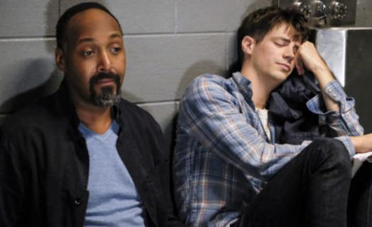 Google twierdzi, że Barry Allen to nie Flash, a… detektyw Joe West