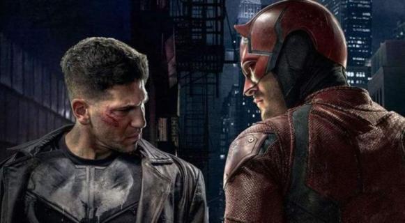 Netflix i inne VOD – najpopularniejsze seriale stycznia. Daredevil wyżej niż Punisher