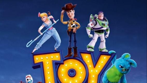 Toy Story 4 – zabawki w nowym klipie. Zobacz fragment filmu