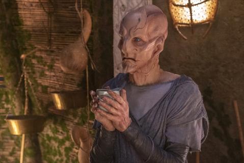 Star Trek: Discovery: sezon 2, odcinek 6 – recenzja