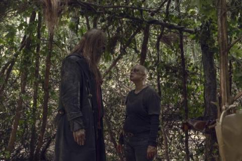 The Walking Dead: sezon 9, odcinek 12 – oto brutalny Beta [ZWIASTUN I ZDJĘCIA]