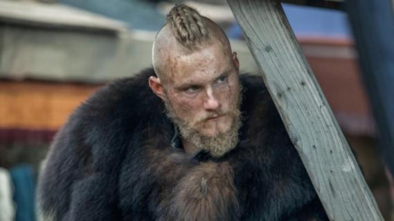 Wikingowie – teaser 6. sezonu serialu
