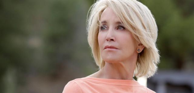 Felicity Huffman wychodzi za kaucją. David Mamet staje w obronie aktorki