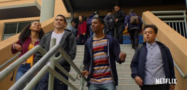 On My Block – zwiastun 2. sezonu serialu Netflixa
