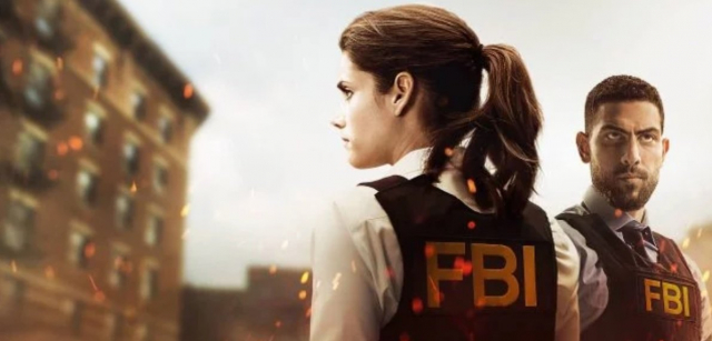 FBI: Most Wanted, All Rise i inne - zamówienia seriali CBS