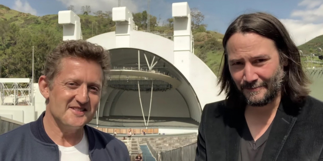 Bill i Ted – nowy film ma już datę premiery. Jest nowy opis fabuły