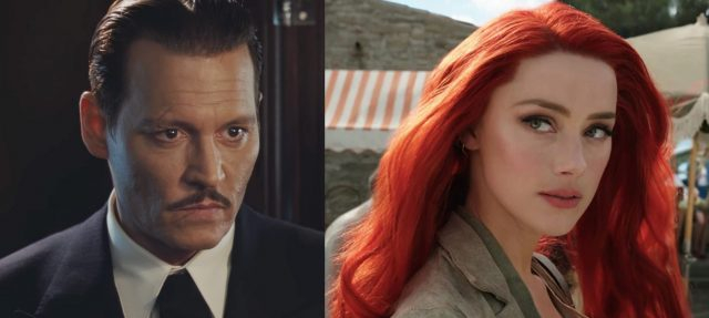 Johnny Depp pozywa Amber Heard do sądu. Chce odszkodowania za zniesławienie