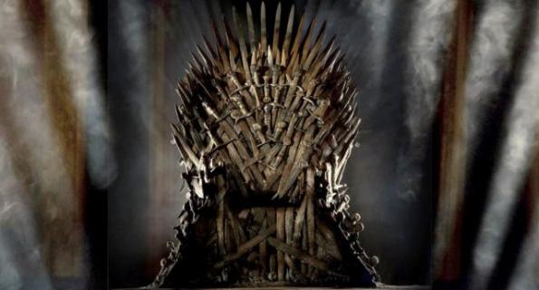 Gra o tron – znajdź swój własny Żelazny Tron. Świetna akcja HBO