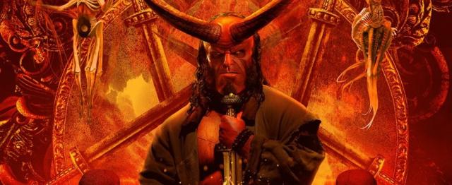 Hellboy – dlaczego powstał reboot? Nowe informacje o kulisach filmu