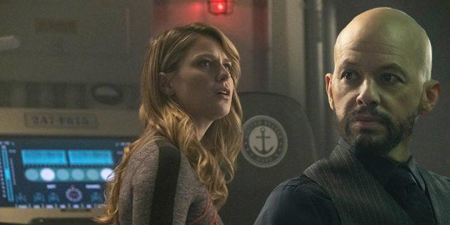 Supergirl: sezon 4, odcinek 16 – recenzja