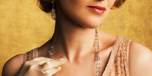 Downton Abbey – plakaty nowego filmu na podstawie serialu